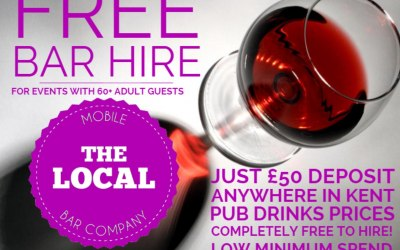 The Local Mobile Bar Hire Company 4