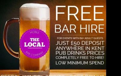 The Local Mobile Bar Hire Company 6
