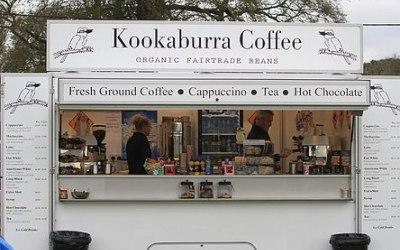 Kookaburra Coffee