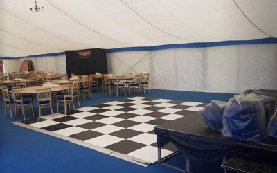Lancashire Event Hire Ltd