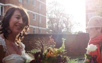 Lewes Wedding Photographer