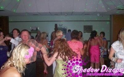 Shadow Discos 9