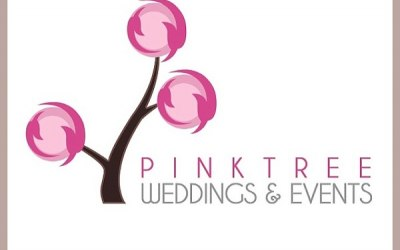 Pink Tree Weddings & Events 1
