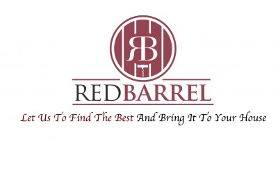 Red Barrel 1