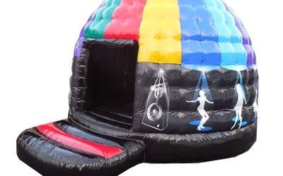 Bouncy Castle Hire Medway