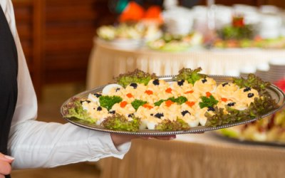 Madison's Outside Catering