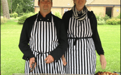Manor Farm Hog Roasts