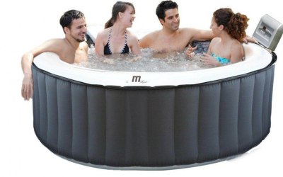 Hot Tub Hire from just £26 per day