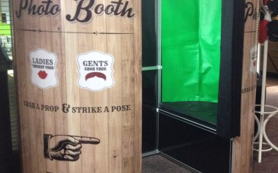 Capital Booths 5