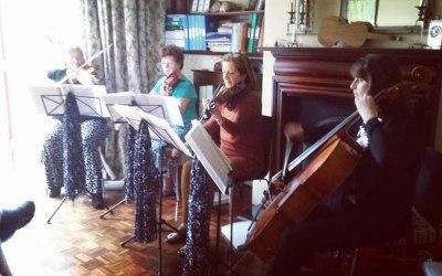 Parisi String Quartet