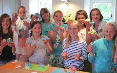 Scrumptious Delights Cupcakes Wiltshire