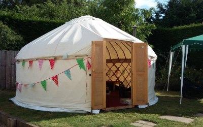 Planet Yurt
