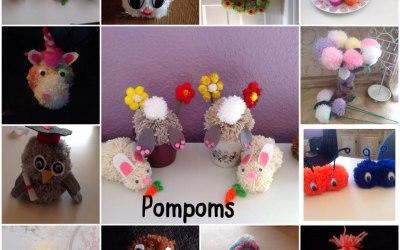 Pom Pom Workshops