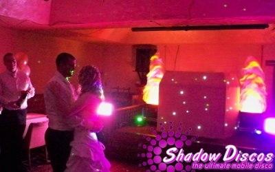 Shadow Discos 1