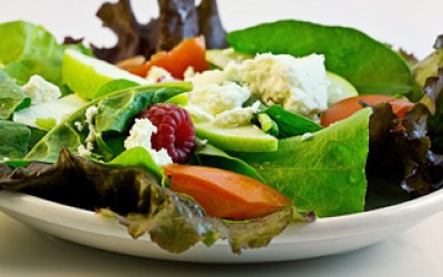 Extras: Salad