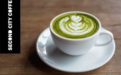 Second City Coffee