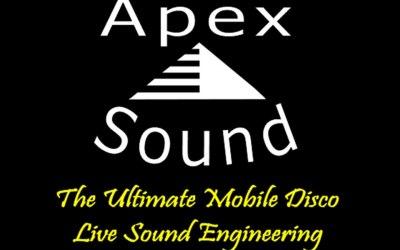 Apex Sound Mobile Discos South Yorkshire