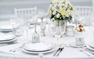 Chic Event Hire