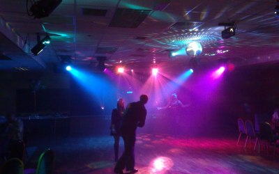 Solent Lights and Sound
