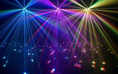 Sound and Lighting Peterborough