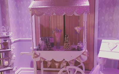 Sugar Rush Event Hire
