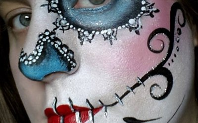 Magick Moments Face Painting and Inflatable Hire 1