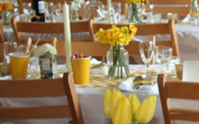 Rural Recipes Catering