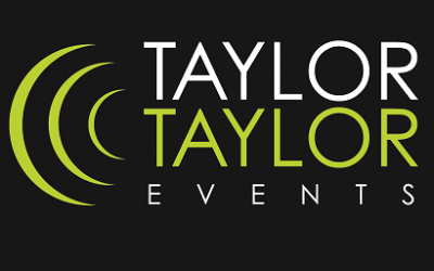 Taylor Taylor Events Logo