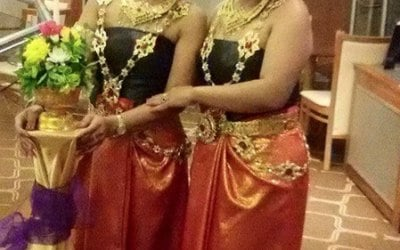 Thai Catering and Entertainment Bristol
