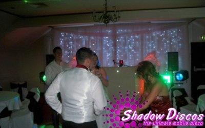 Shadow Discos 8