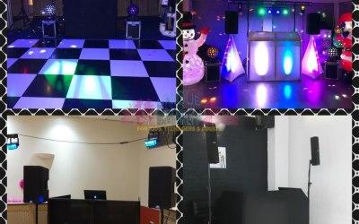 Unique Party Experience 8
