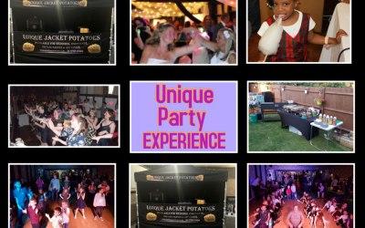 Unique Party Experience 1