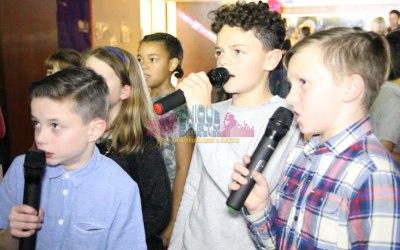 Kids Karaoke Night