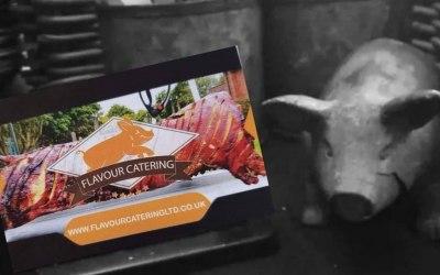 Flavour Catering Ltd.  7