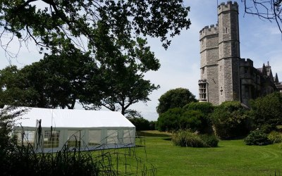 Marquees for all occassions