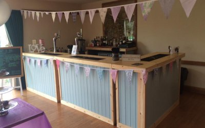 Wrights Marquees & Mobile Bars 4