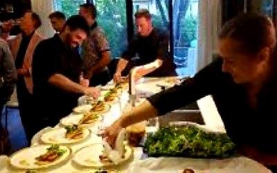 Dine INN - Private Chefs 4