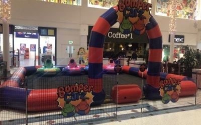 Bounce & Ride Hire 6