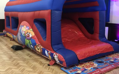 Bounce & Ride Hire 8