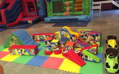 Bounce & Ride Hire 4