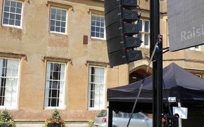 SSL AV Ltd   (Surrey Sound & Light) 4