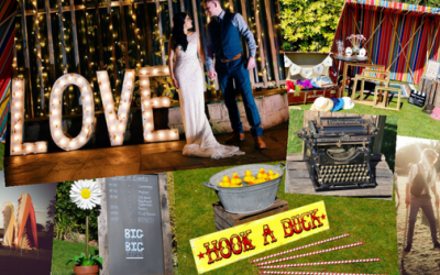 Rent Event - Wedding, Party & Event Hire 1