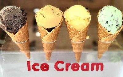 Delicious Dreams Ice Creams 8