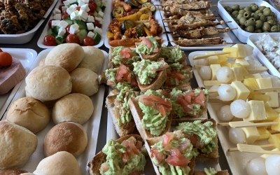 Bluebell Event Caterers 4