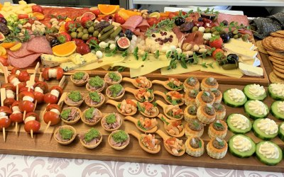 Bluebell Event Caterers 3