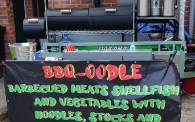 BBQ-Oodle 3