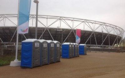 WC Portables