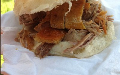 Cunliffe Hog Roast and Catering