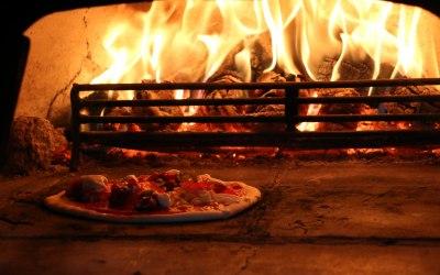 Pizza Alfresco 4