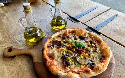 Wild Dough Mobile Pizzeria & Bakery 4